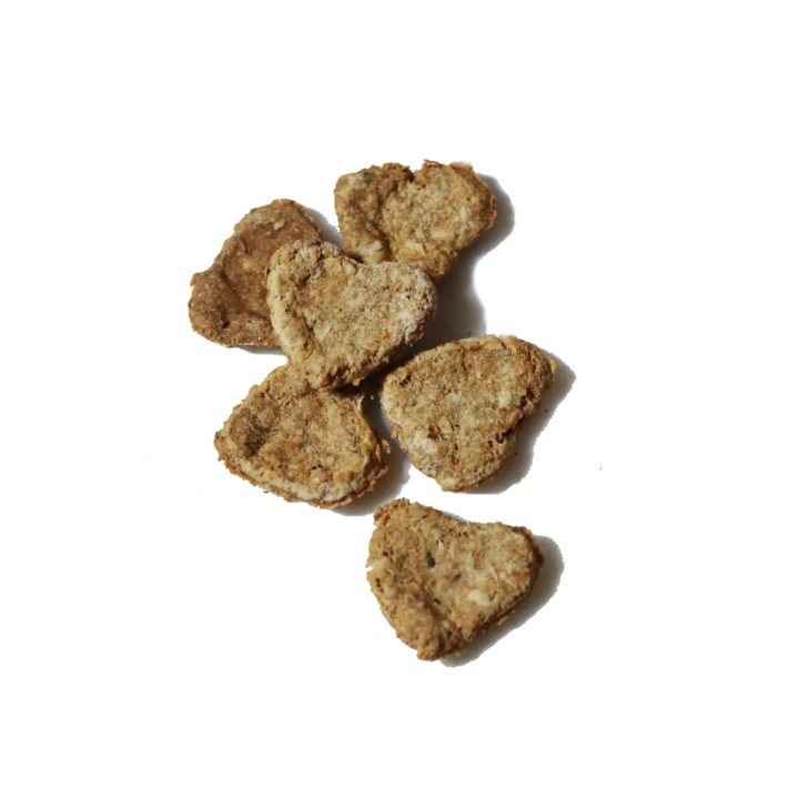 sardines dog biscuit treats