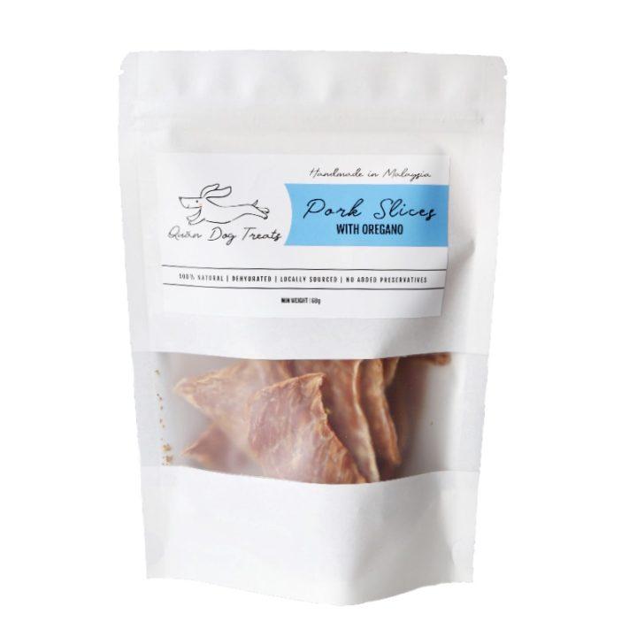 pork slices small pack